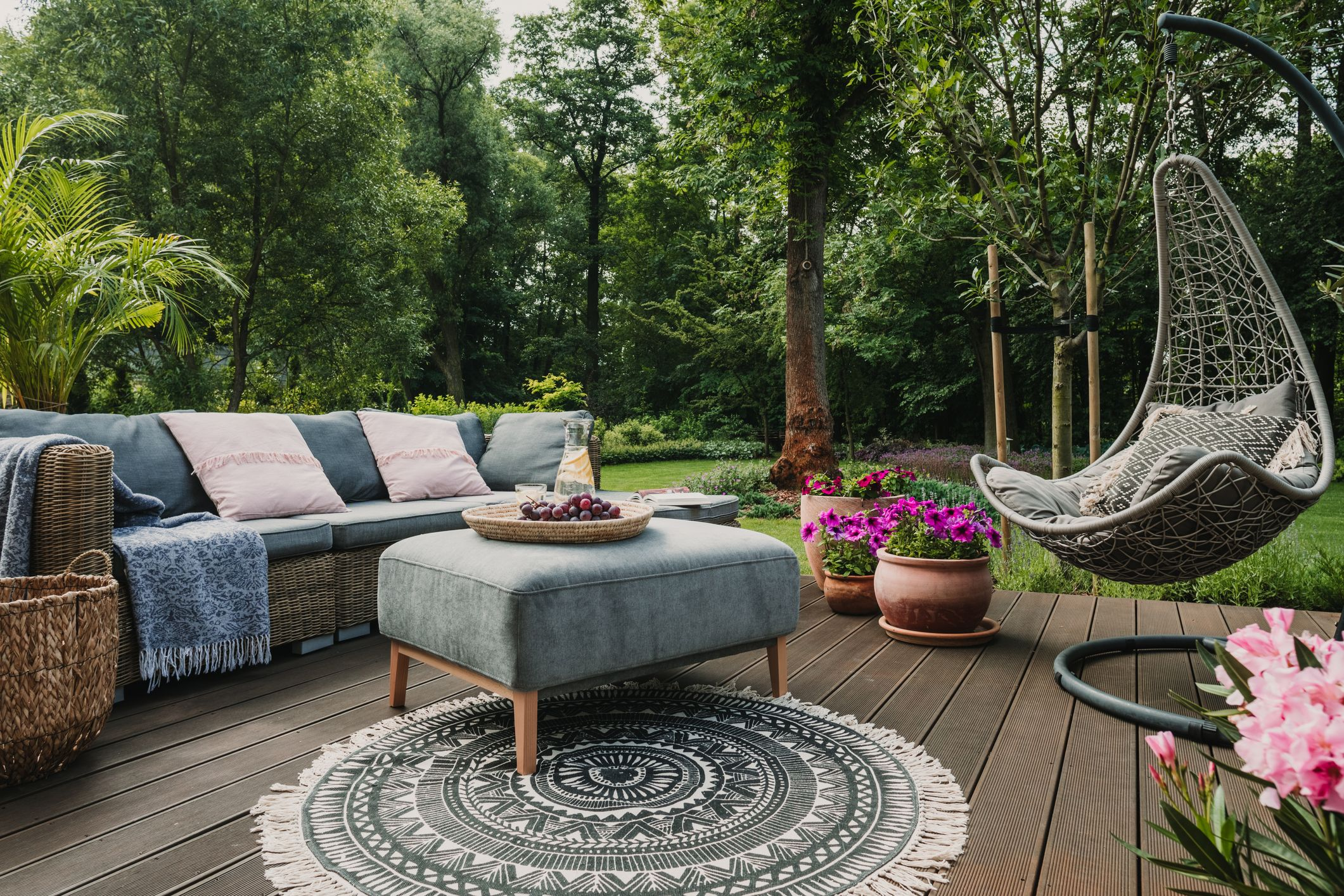 20 amazon products that ll transform your outdoor space