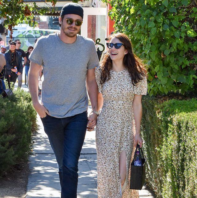 celebrity sightings in los angeles   august 10, 2019