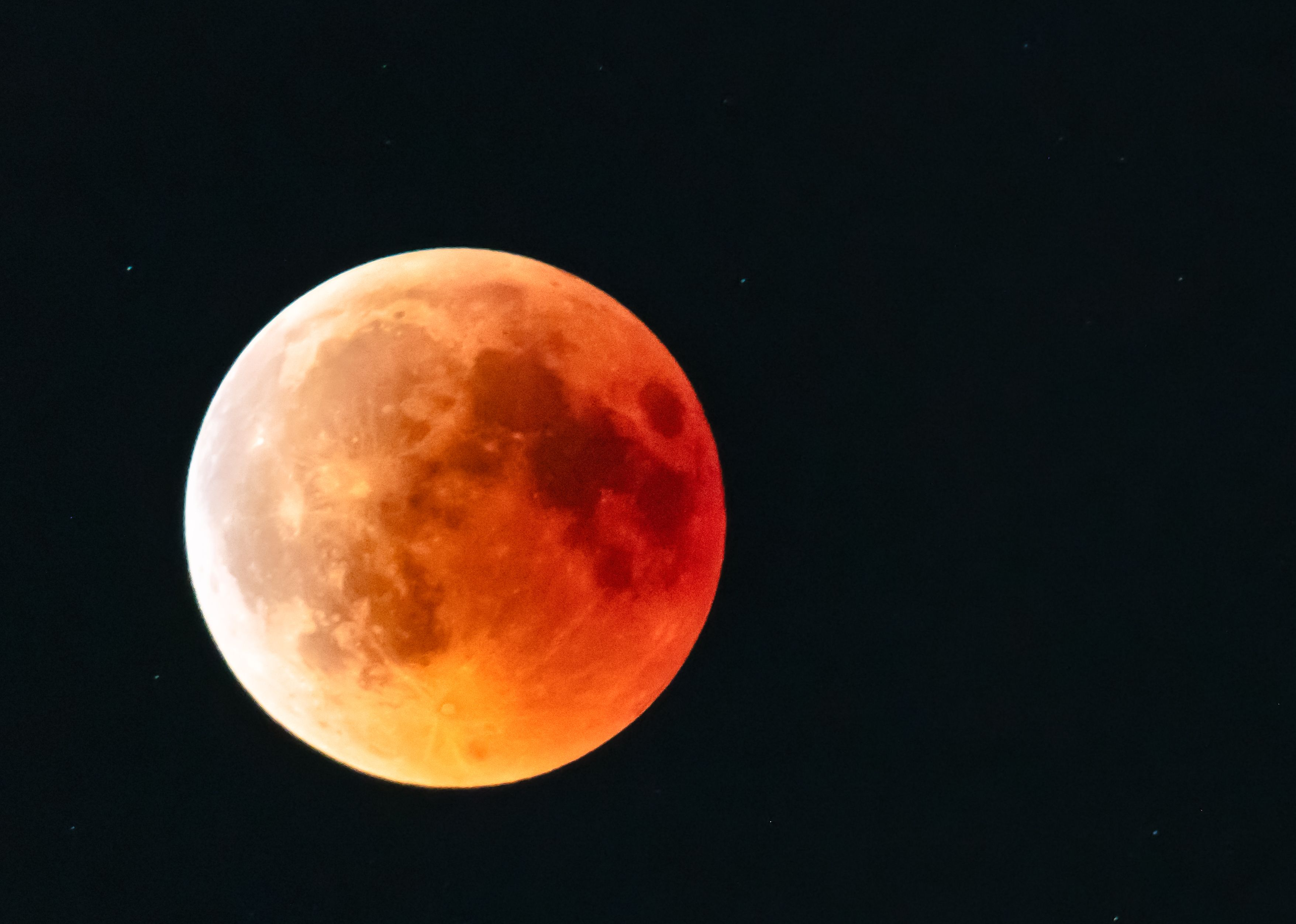 When Is The Next Lunar Eclipse 2020 Dates And Times
