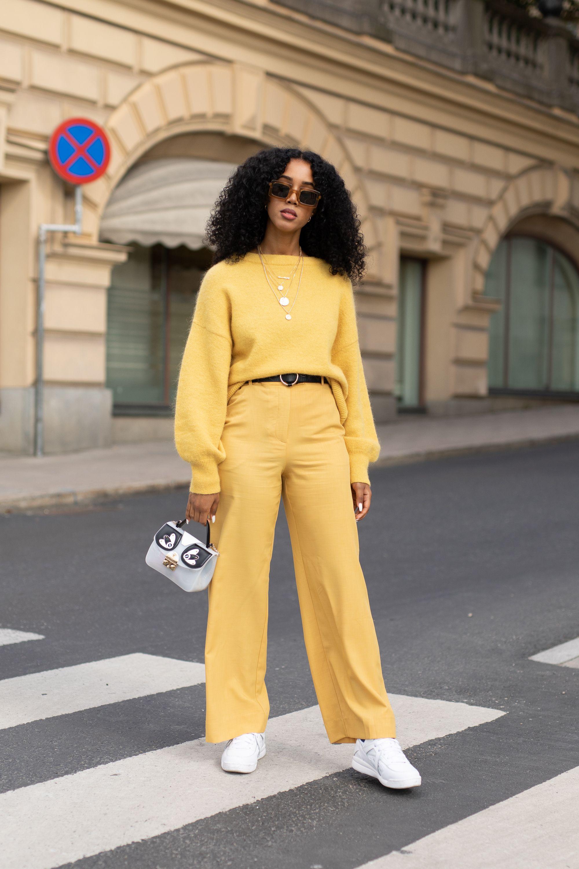 Yellow Outfit Ideas : yellow, outfit, ideas, Yellow, Outfit, Ideas