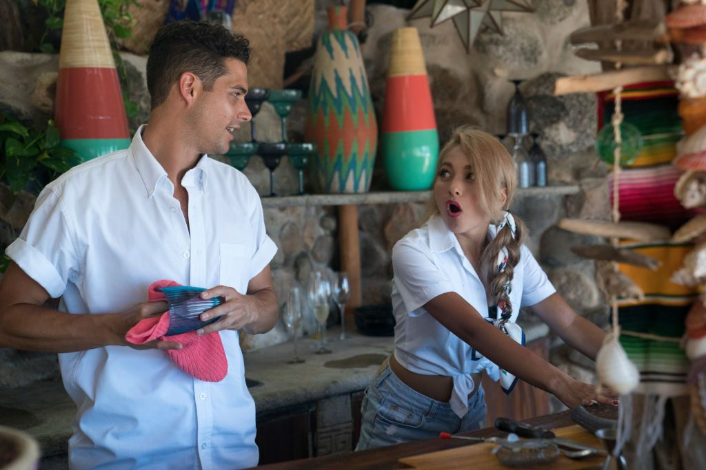 Reality Steve Tweets Bachelor In Paradise Spoilers On Whitney Fransway