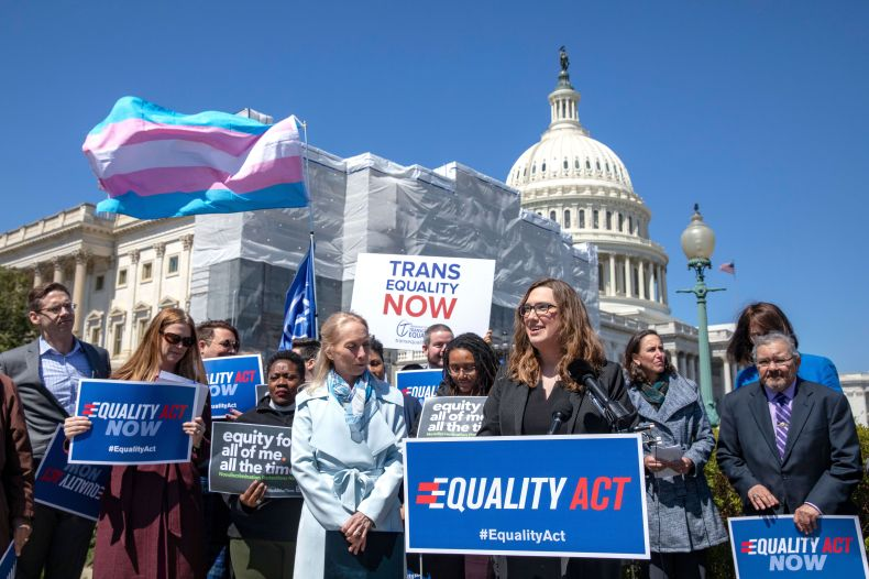 the equality act