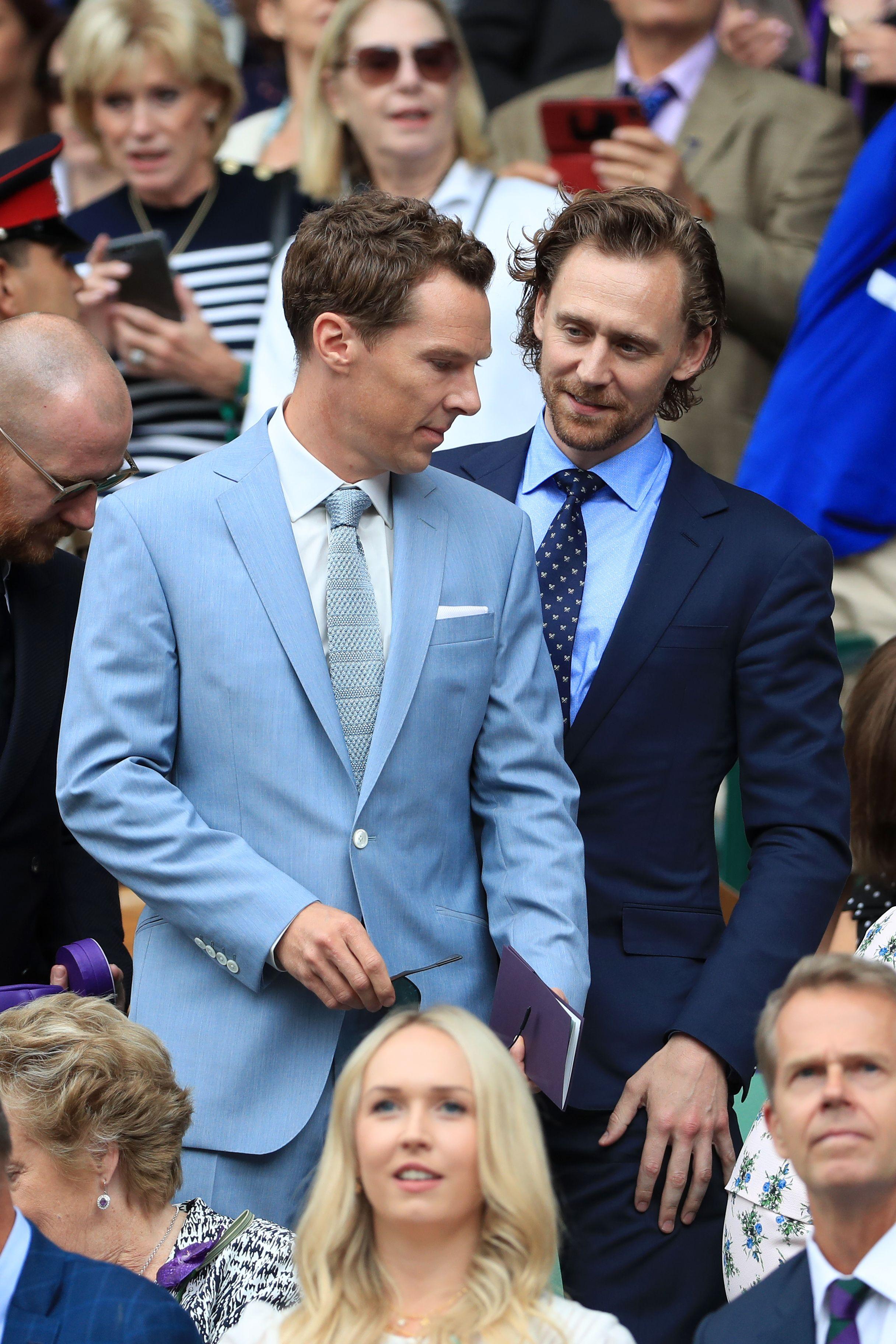 看溫布頓網球賽學穿搭!從凱特王妃到湯斗森、班乃迪克、貝克漢穿的「氣質配色法」必須學