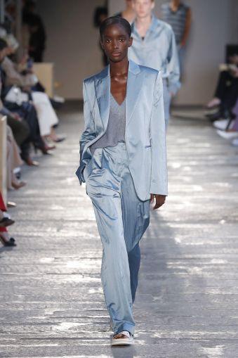 Best Looks from Milan Fashion Week 2021 - khood fashion 11