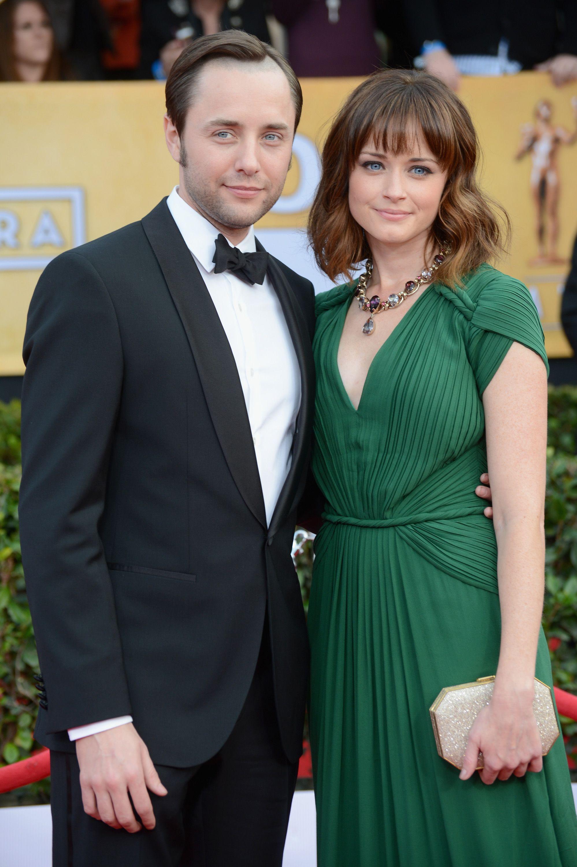 Who Is Alexis Bledels Husband Vincent Kartheiser