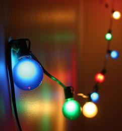 wiring diagram led christma tree light [ 3072 x 2048 Pixel ]