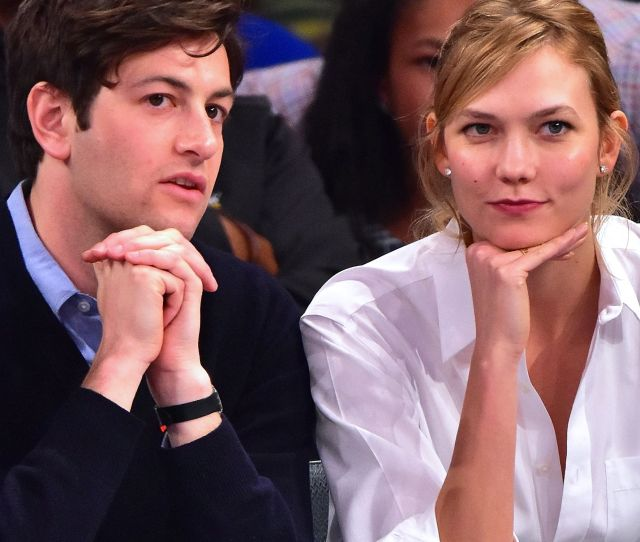 A Definitive Timeline Of Karlie Kloss And Josh Kushners Very Private Relationship