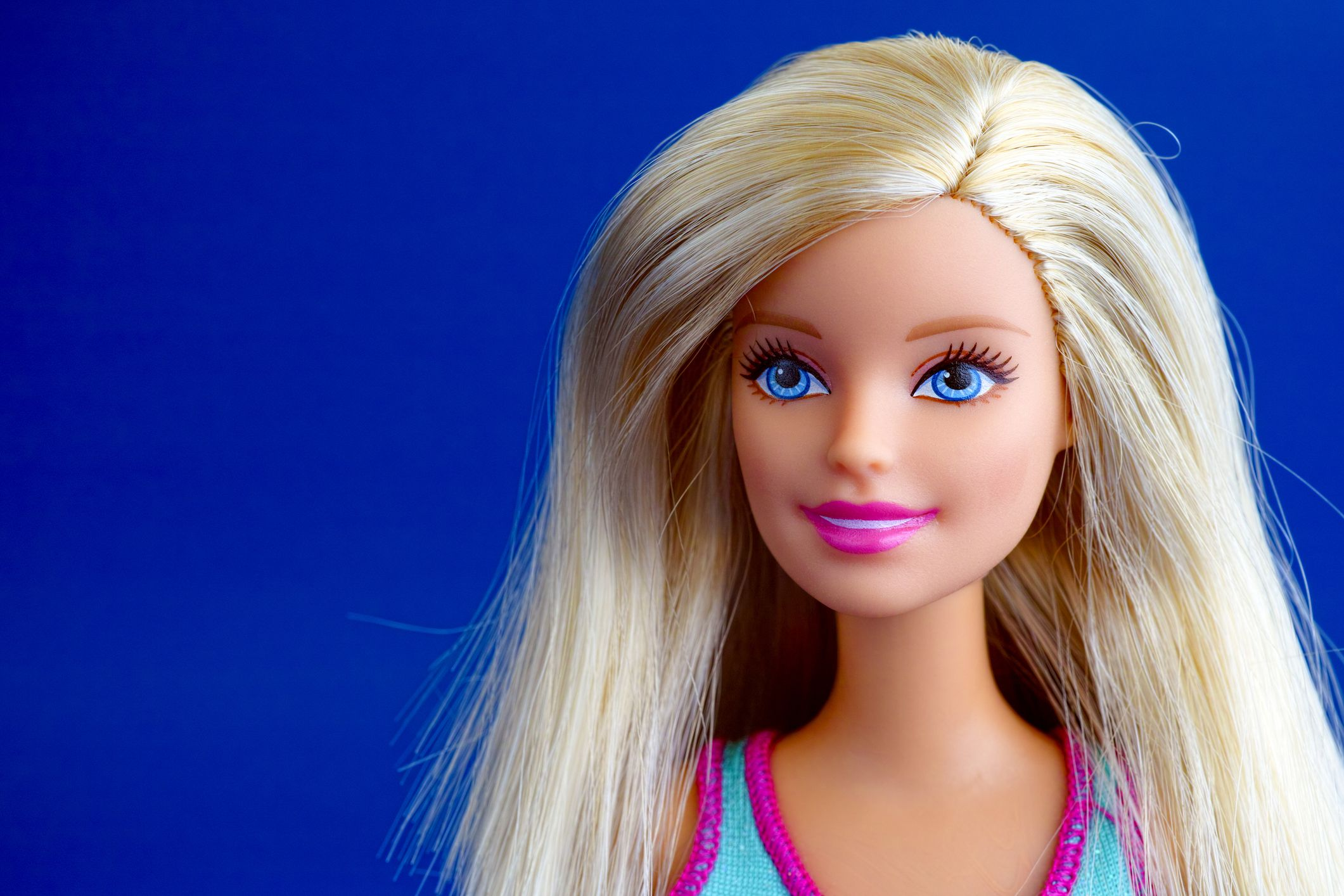 40 barbie doll facts
