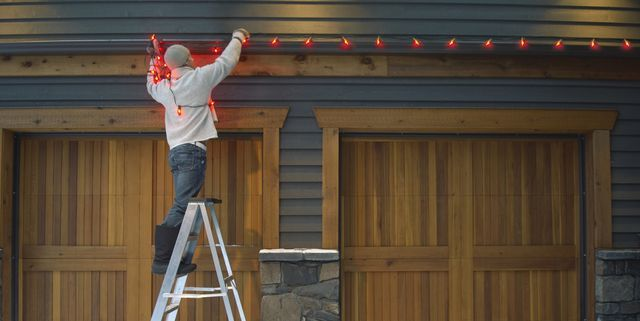 medium resolution of how to hang outdoor christmas lights 7 essential tips and looks
