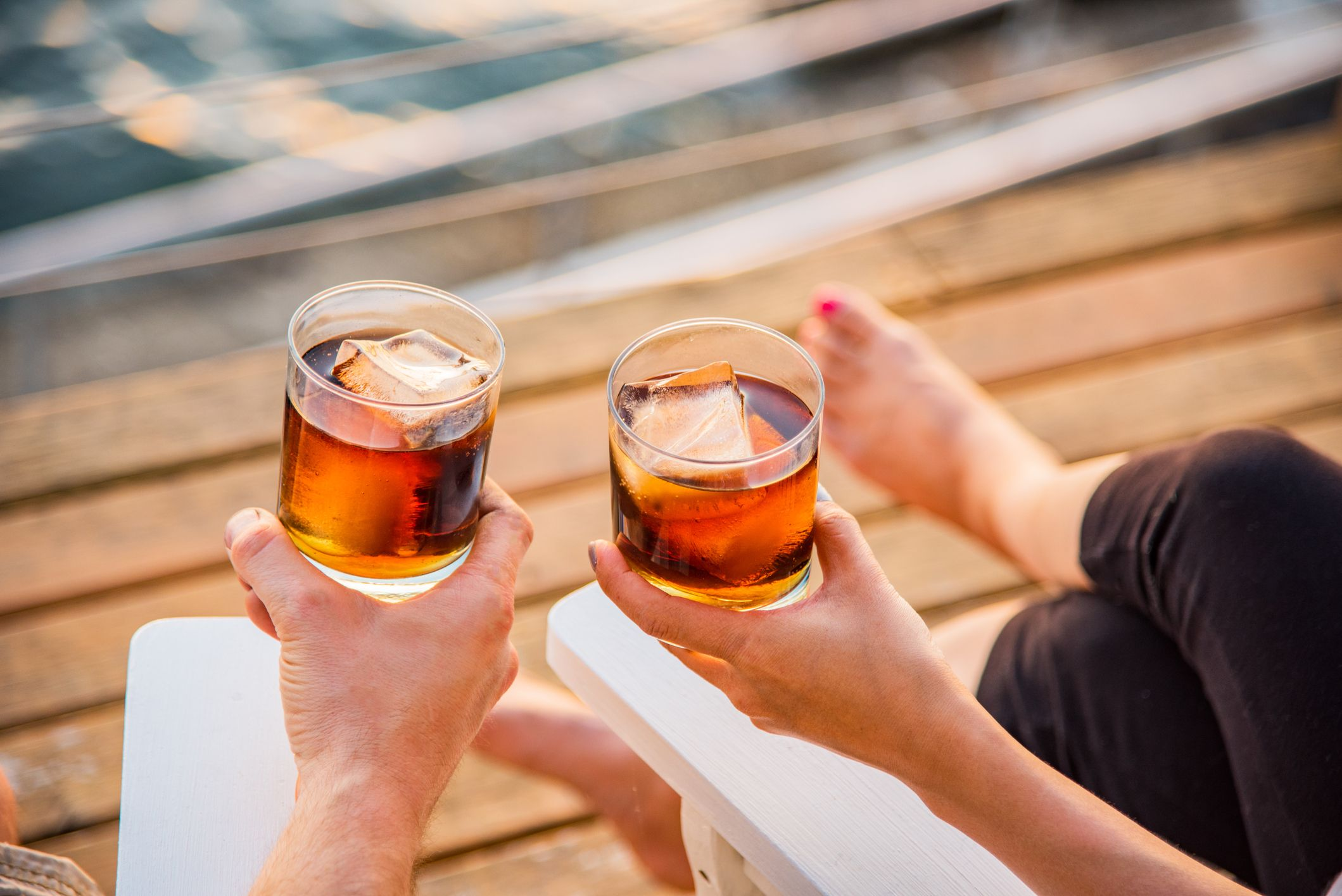 5 Things You Should Know Before Drinking Rum