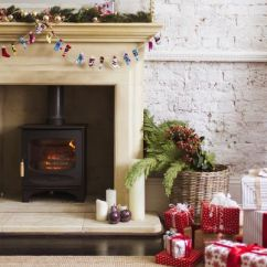 Pictures Of Living Room Decorated For Christmas Best Paint Colour 15 Stunning Rooms Holiday Decor Ideas Ways To Make Your Chic