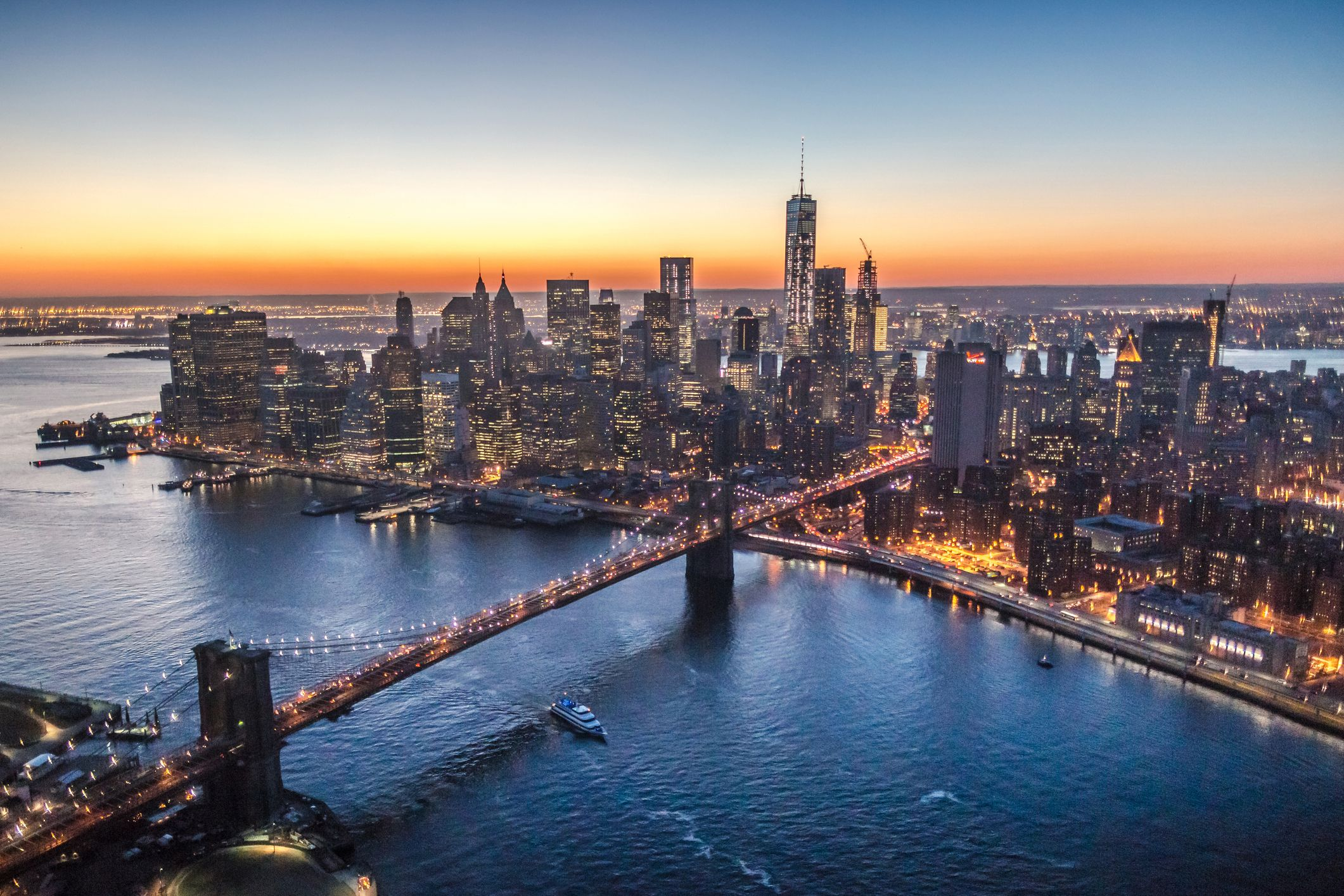 50 Best Things To Do In Nyc Fun Nyc Places To Visit Eat And Drink