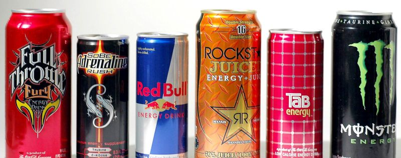 Even Science Thinks Mixing Red Bull and Vodka Turns You Into an Idiot 1