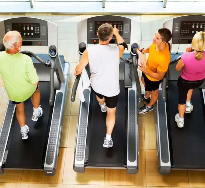 Exercise can help prevent Alzheimer's disease