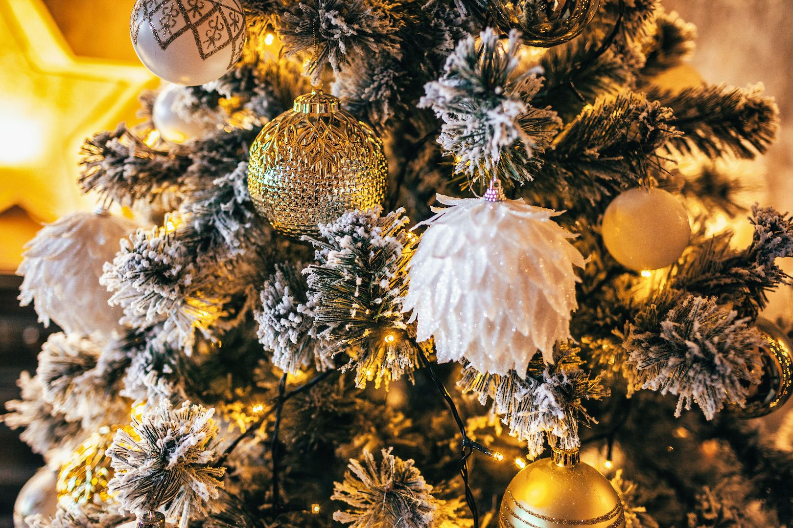 10 lovely christmas tree