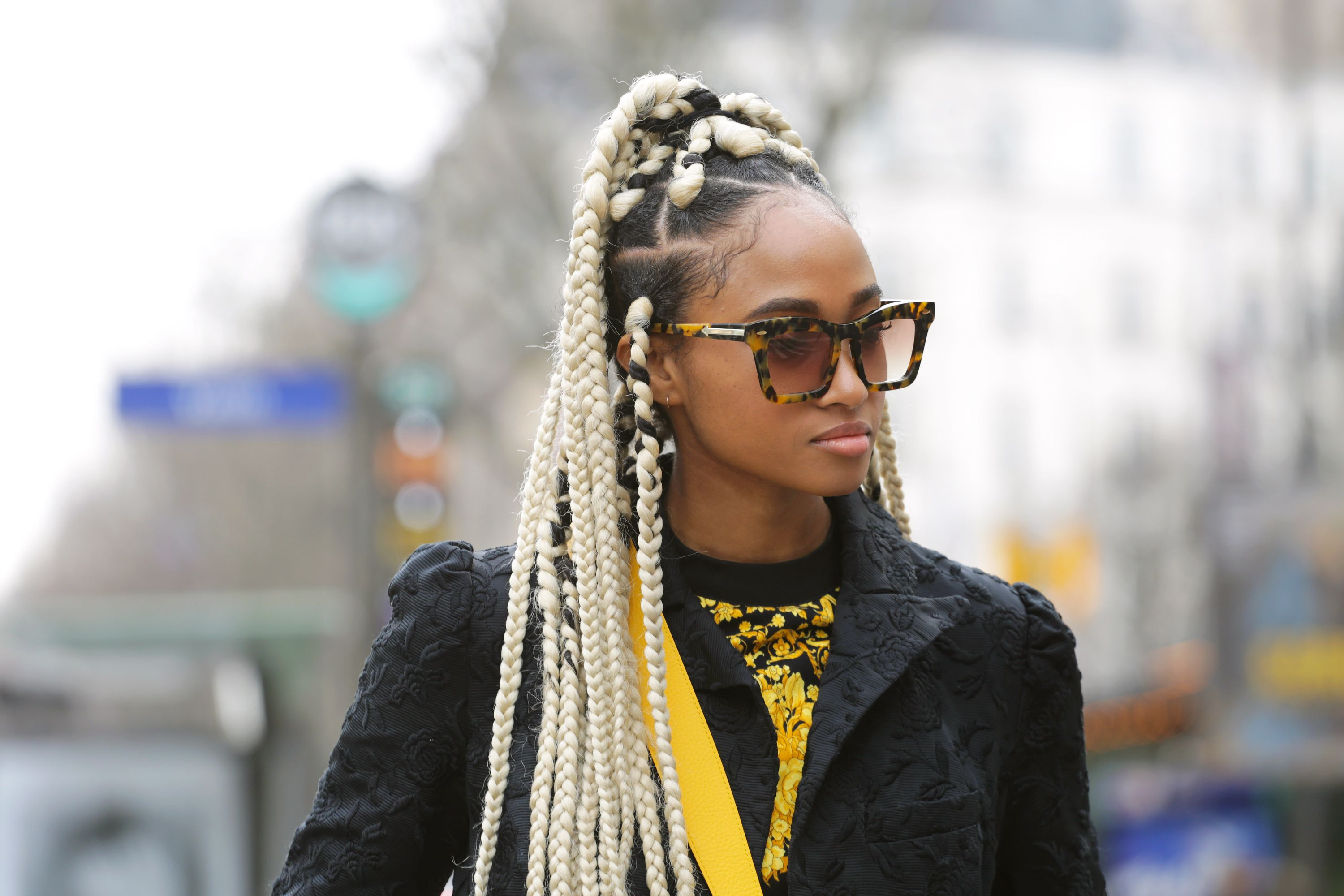25 Products To Make Your Braids Last Longer  Hair Products for Protective Styles