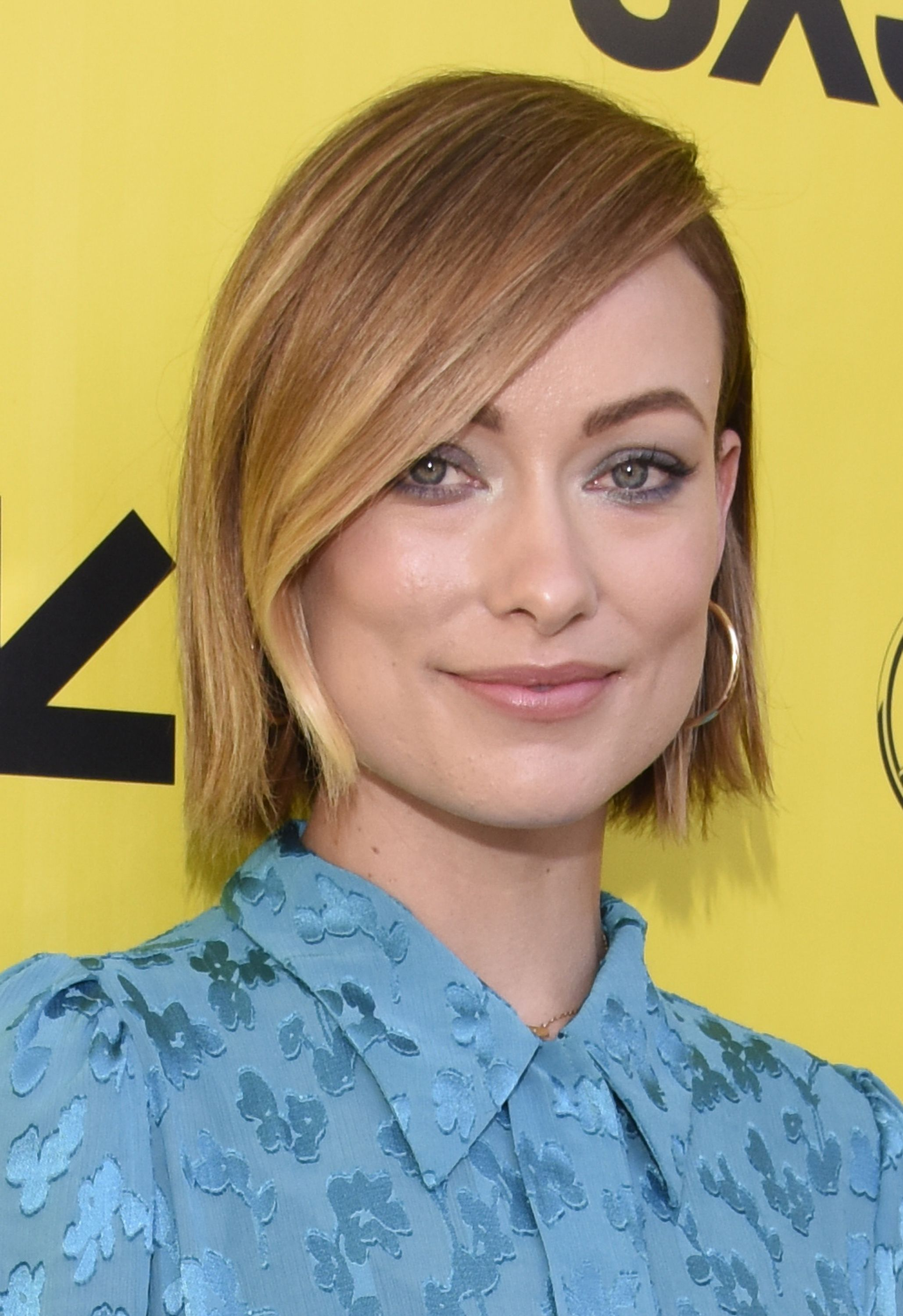 celebrity inspired short hairstyles