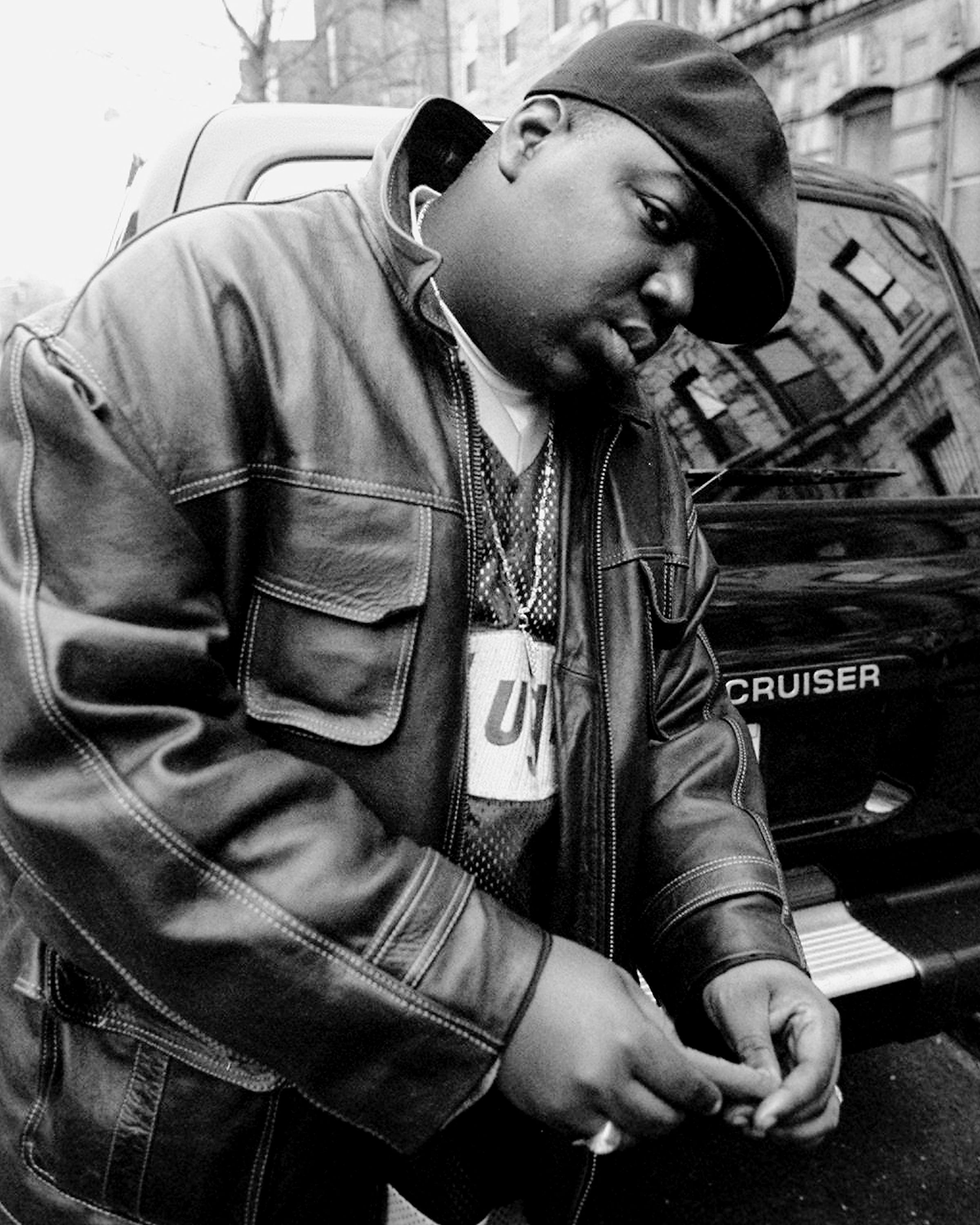 Remembering The Notorious B I G Ahead Of The Anniversary Of His Death
