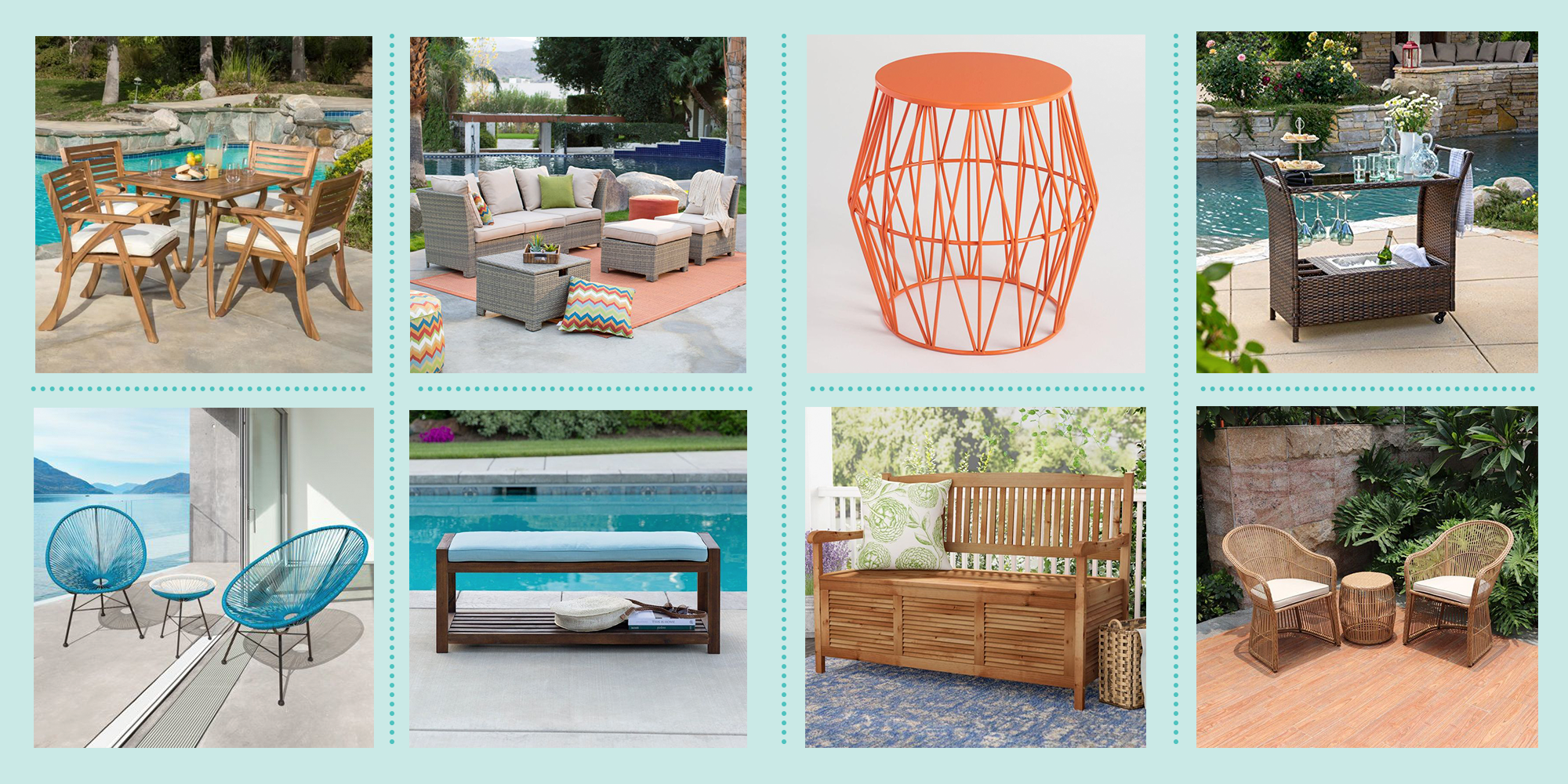 Best Outdoor Furniture 2020 Where To Buy Outdoor Patio Furniture