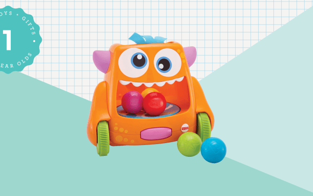 20 Best Toys For 1 Year Olds 2020 Gifts For 12 Month Old