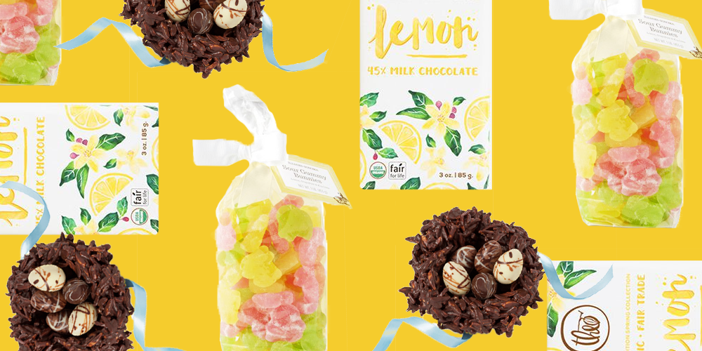 20 best easter candies
