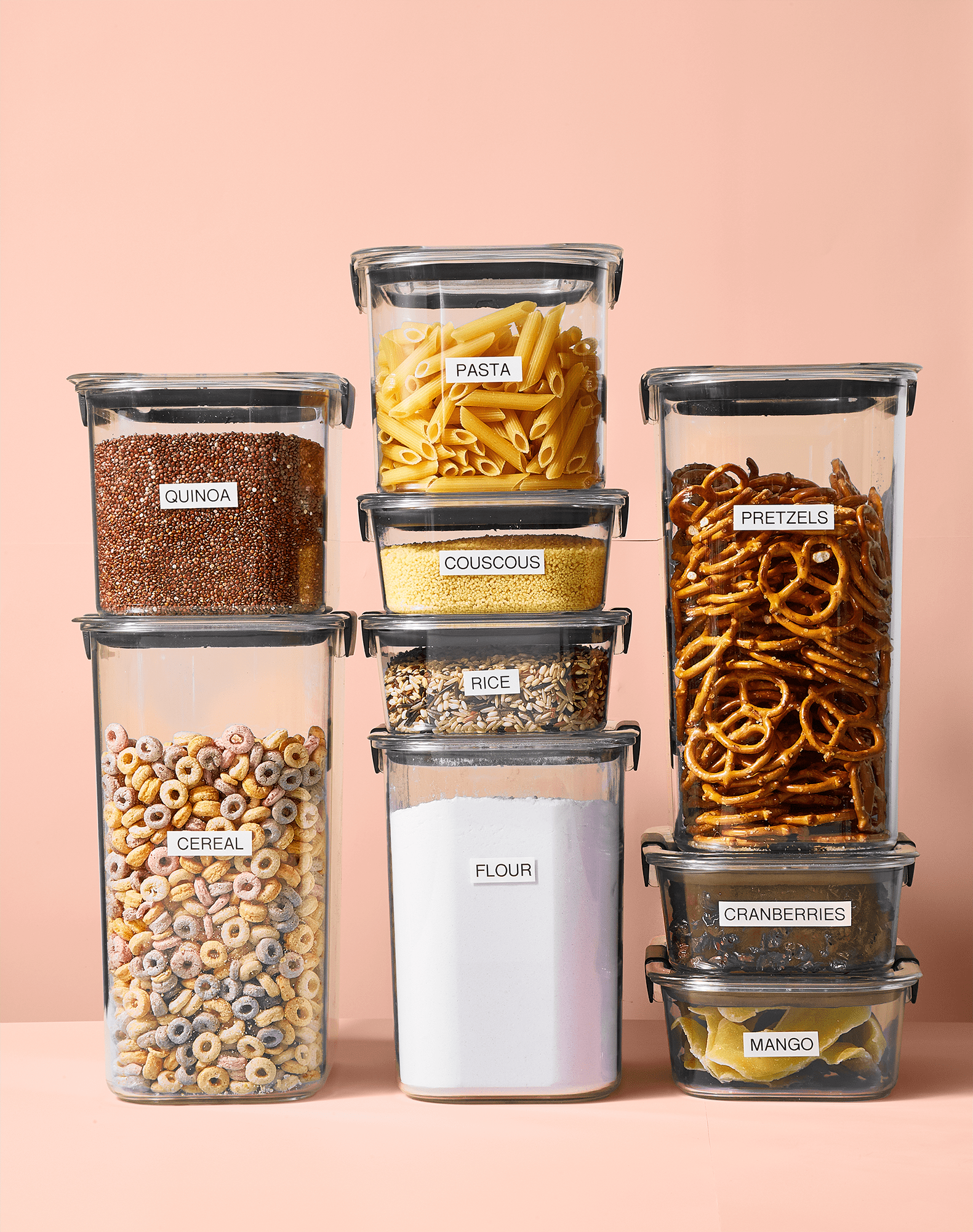 20 Clever Pantry Organization Ideas And Tricks How To Organize A Pantry