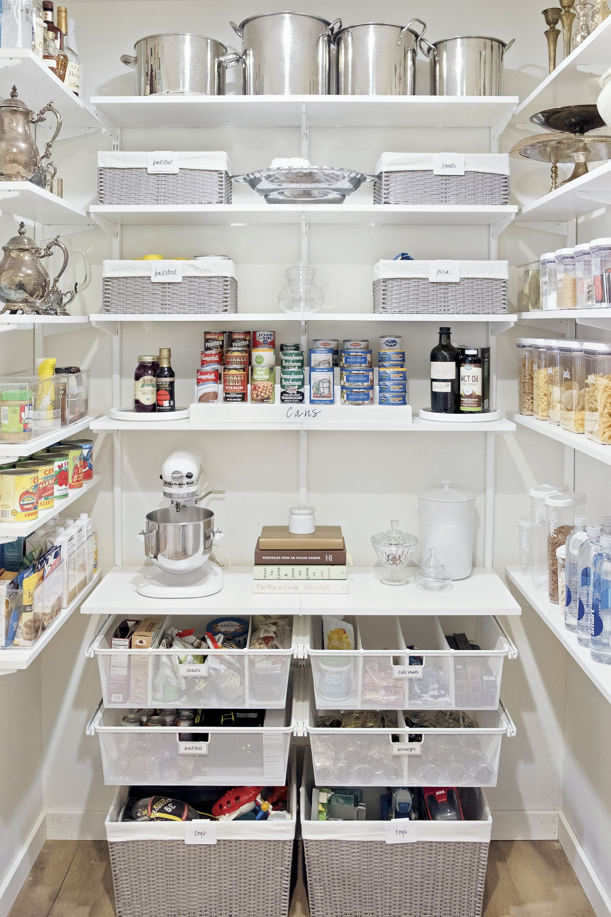 The Home Edit Now Has A Line At The Container Store The