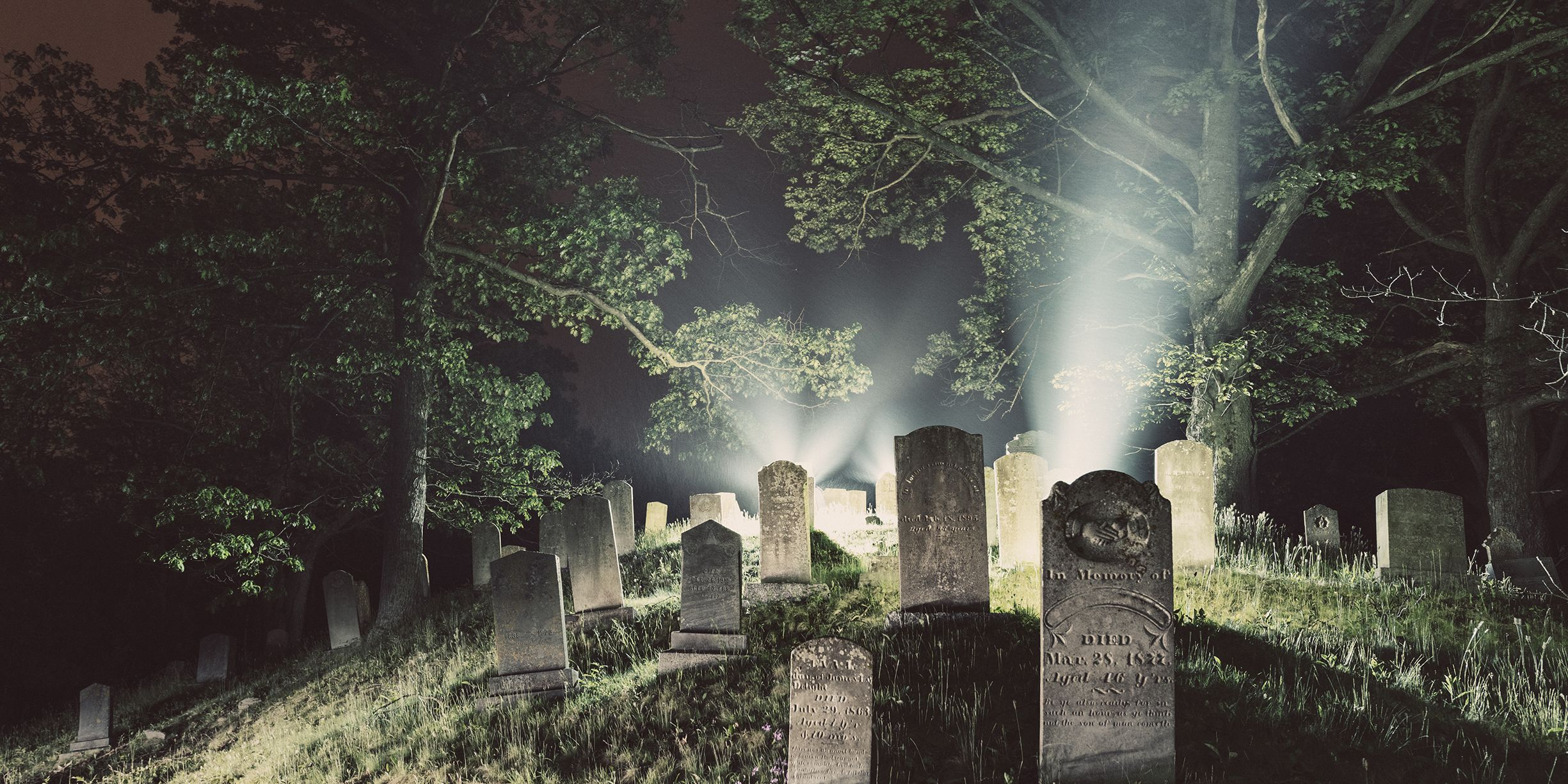20 Ghost Tours Near Me  The Best Haunted History Tours in America