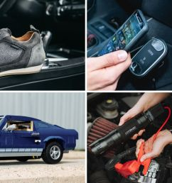 the 50 best gifts for the car lover in your life [ 2000 x 1000 Pixel ]