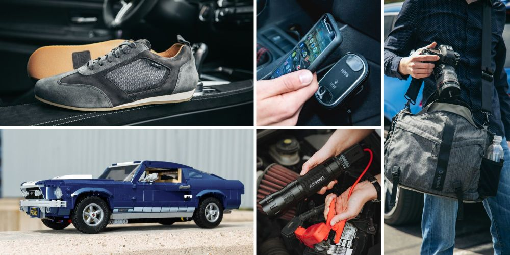 medium resolution of the 50 best gifts for the car lover in your life