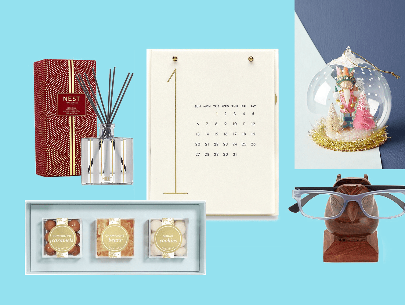 25 gifts for your