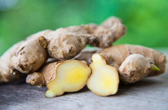 How to Grow Ginger Indoors - Growing Ginger Root at Home