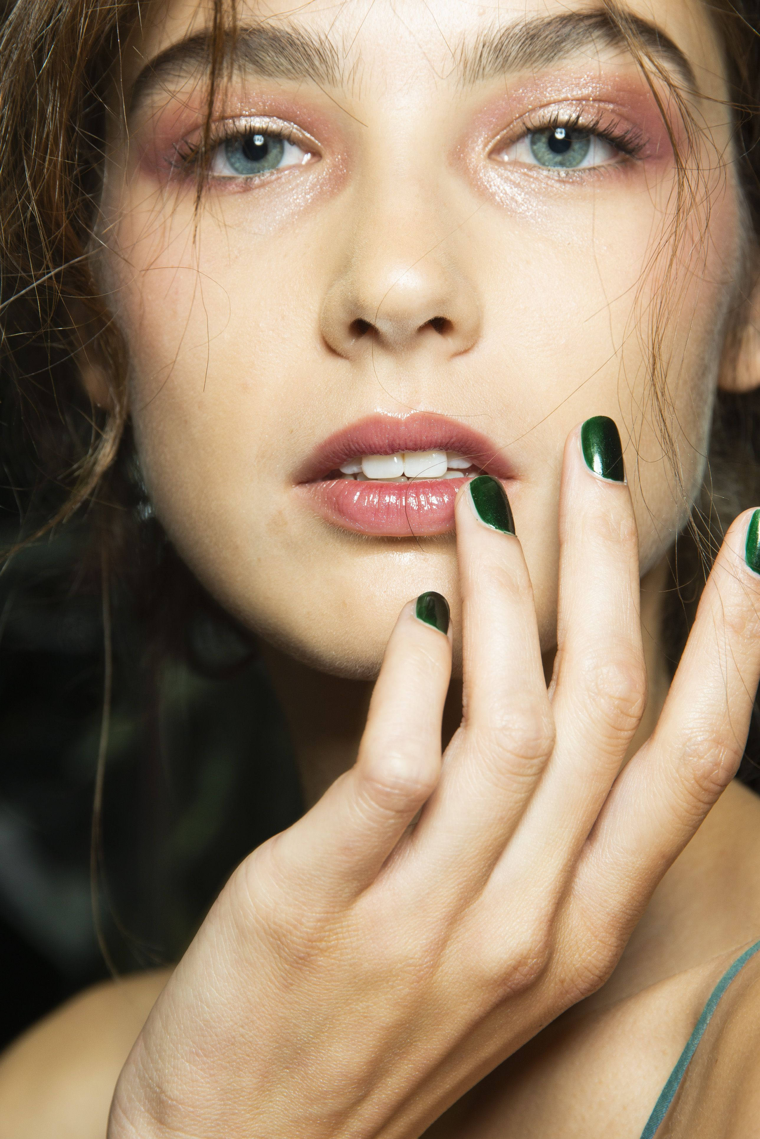 spring nail trends 2019