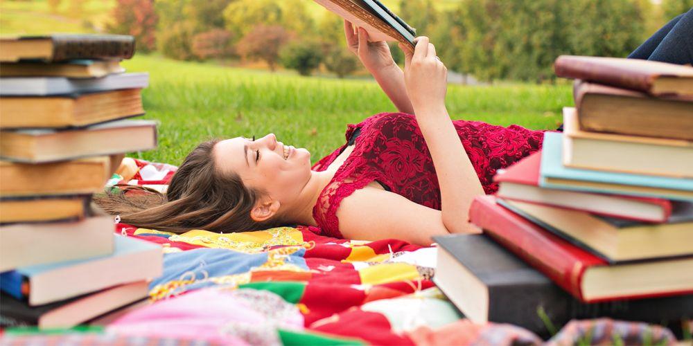 18 Best Summer Books for Teens in 2018 - Fun Beach Reads for Teens