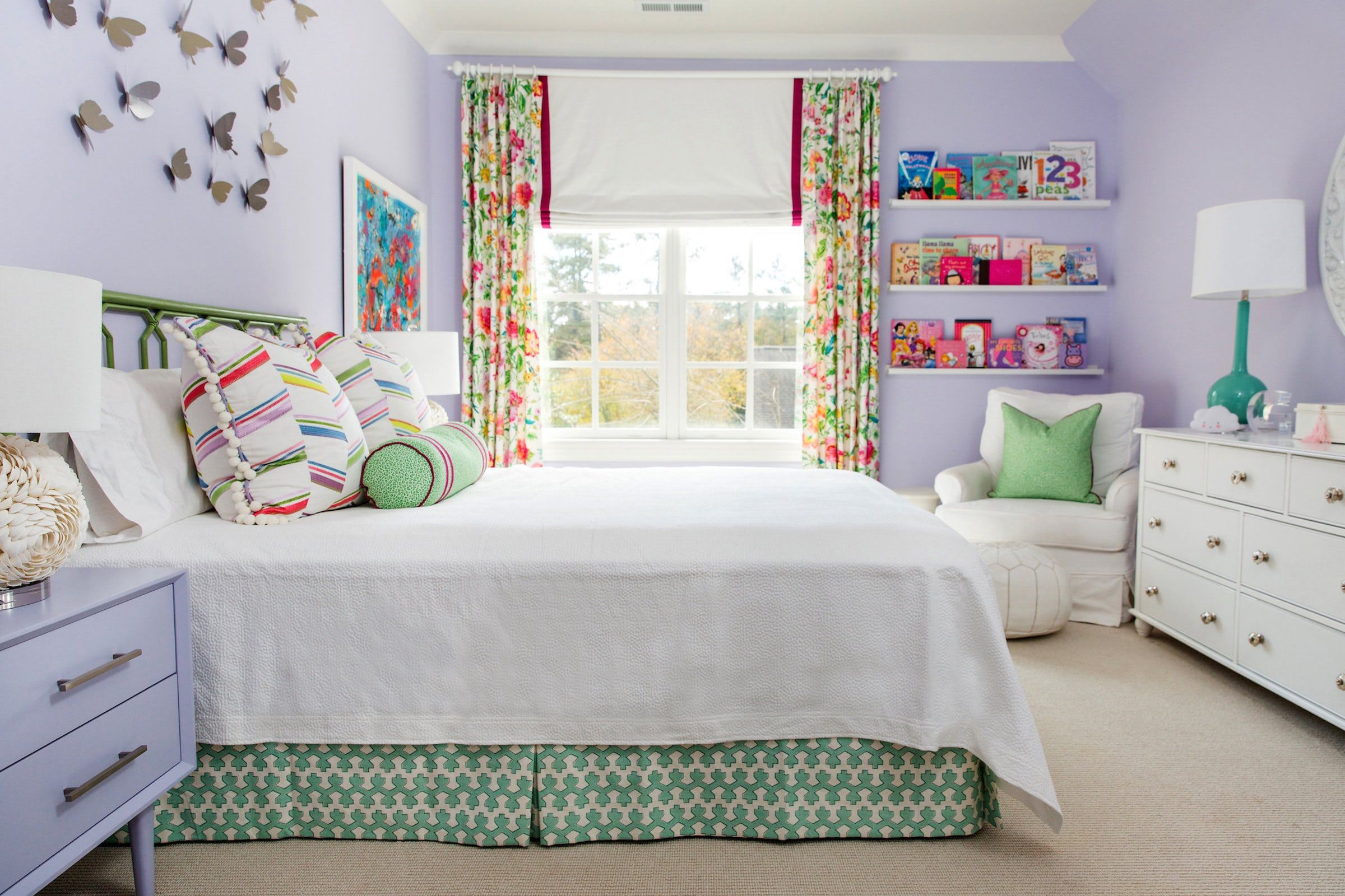 15 creative girls room