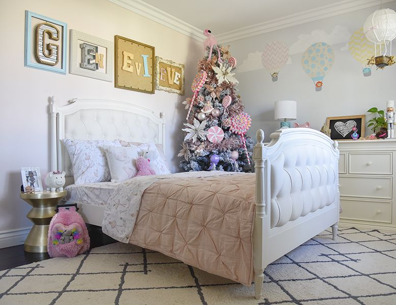 15 girls room ideas
