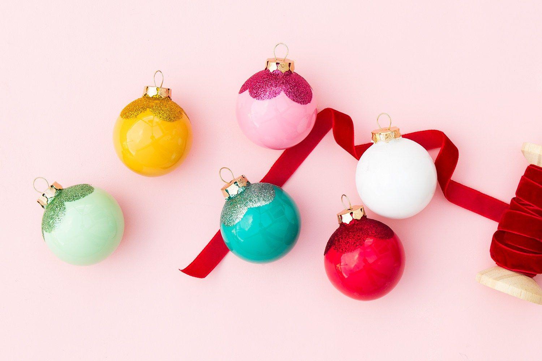 32 easy homemade christmas