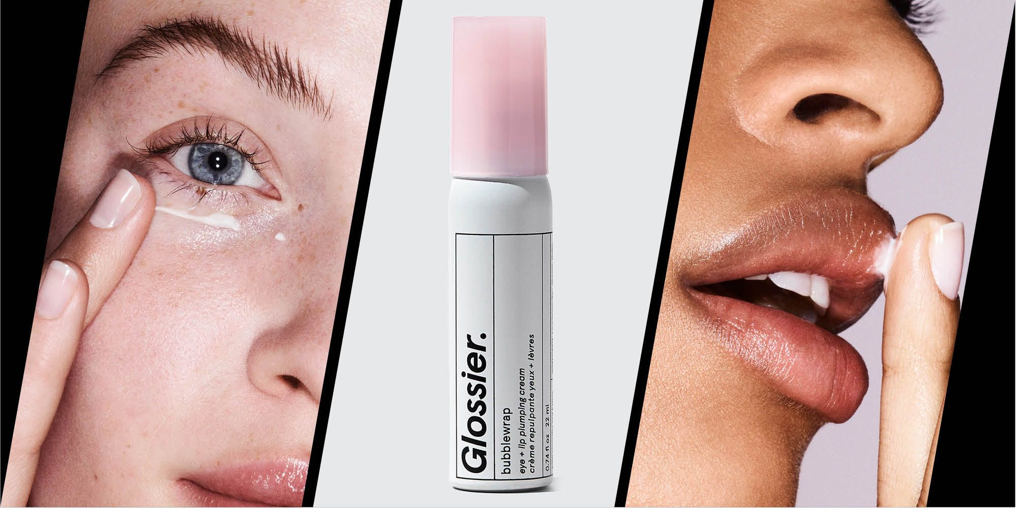 Glossier Bubblewrap is inspired by a make-up artist hack