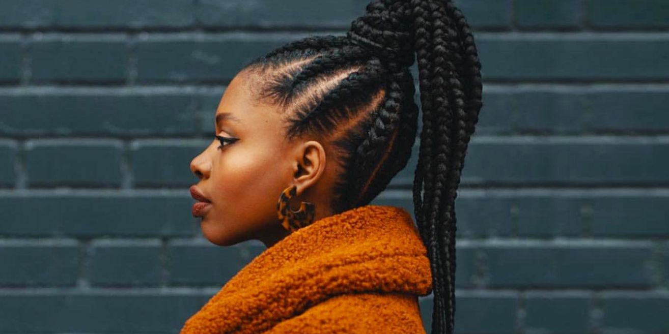 20 Goddess Braids Hair Ideas For 2020 Easy Protective Hairstyles