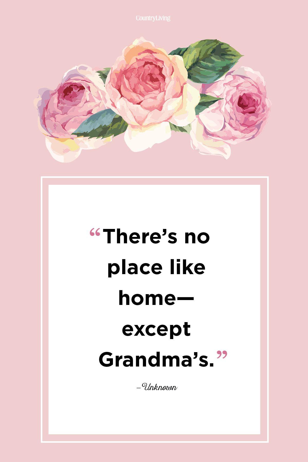30 grandma love quotes