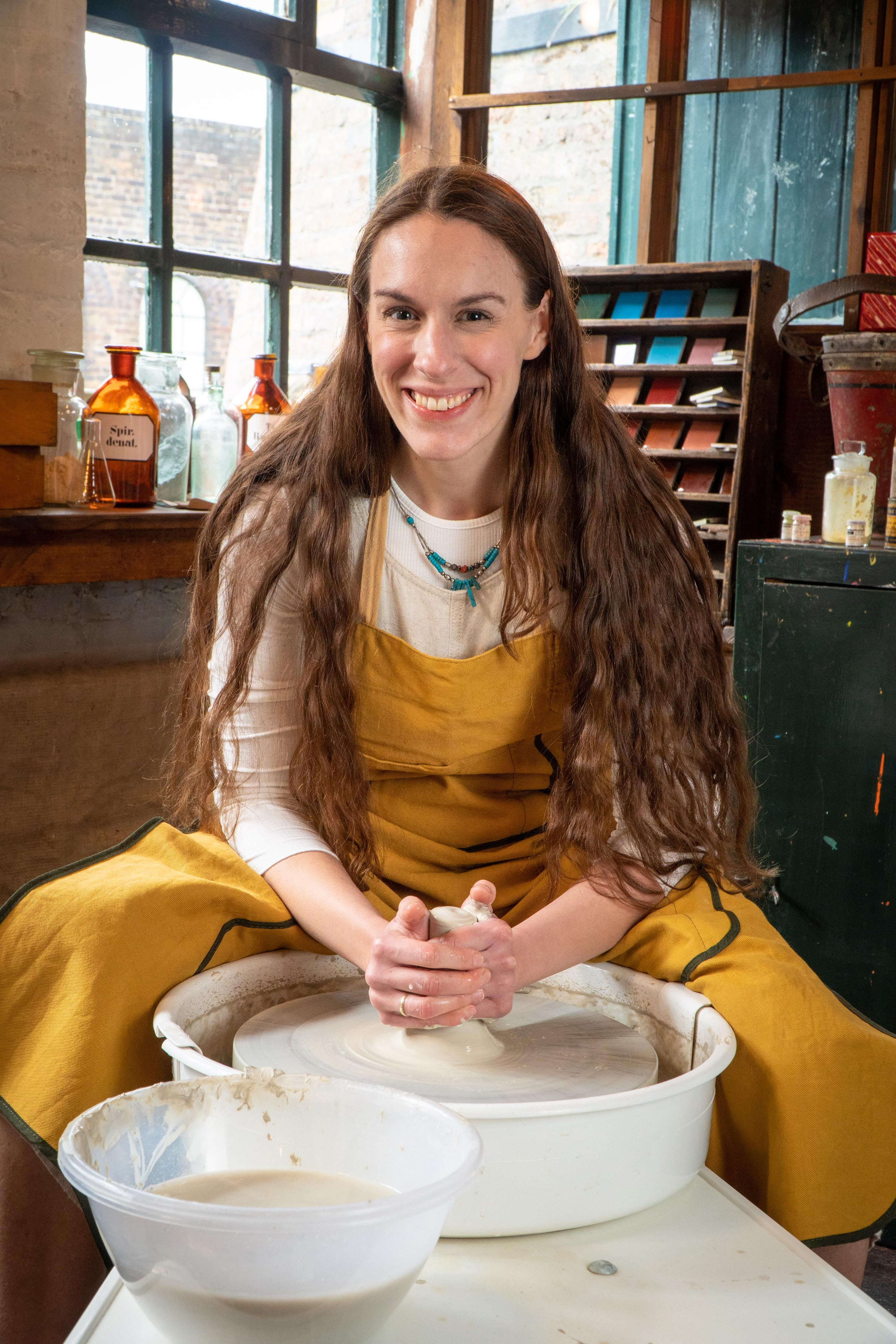Great Pottery Throw Down Season 2 : great, pottery, throw, season, Great, Pottery, Throw, 2021:, Everything
