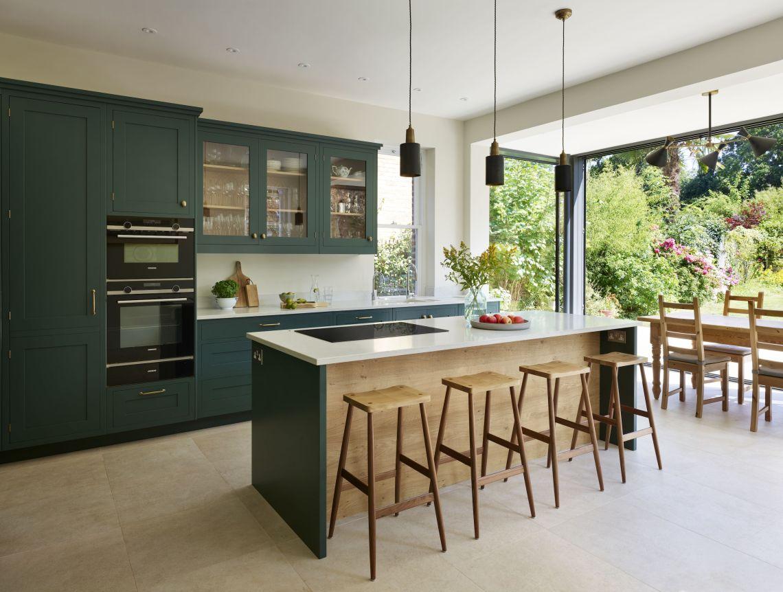 Modern Kitchen - 23 Modern Kitchen Designs For 2021, New ...