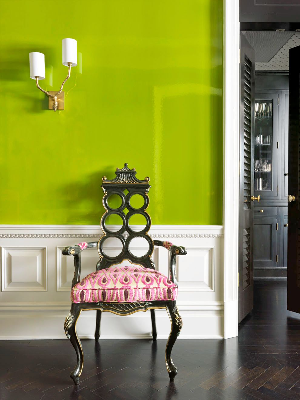 Here we unlock eight kids' bedroom ideas that show just how stylish, fun, and cozy the right shade of black paint can be. 11 Best Green Paint Colors Shades Of Green Paint