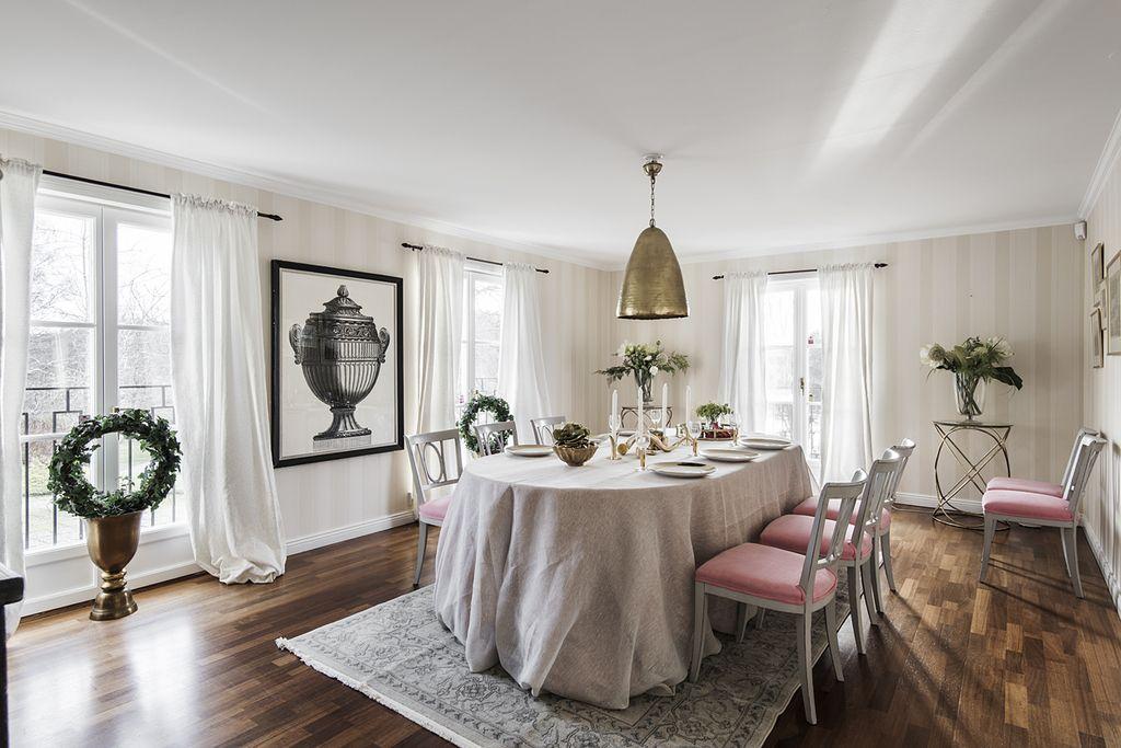 Greta Garbos Secret Island Retreat Swedish Home of