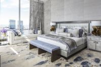 34 Stylish Gray Bedrooms - Ideas for Gray Walls, Furniture ...