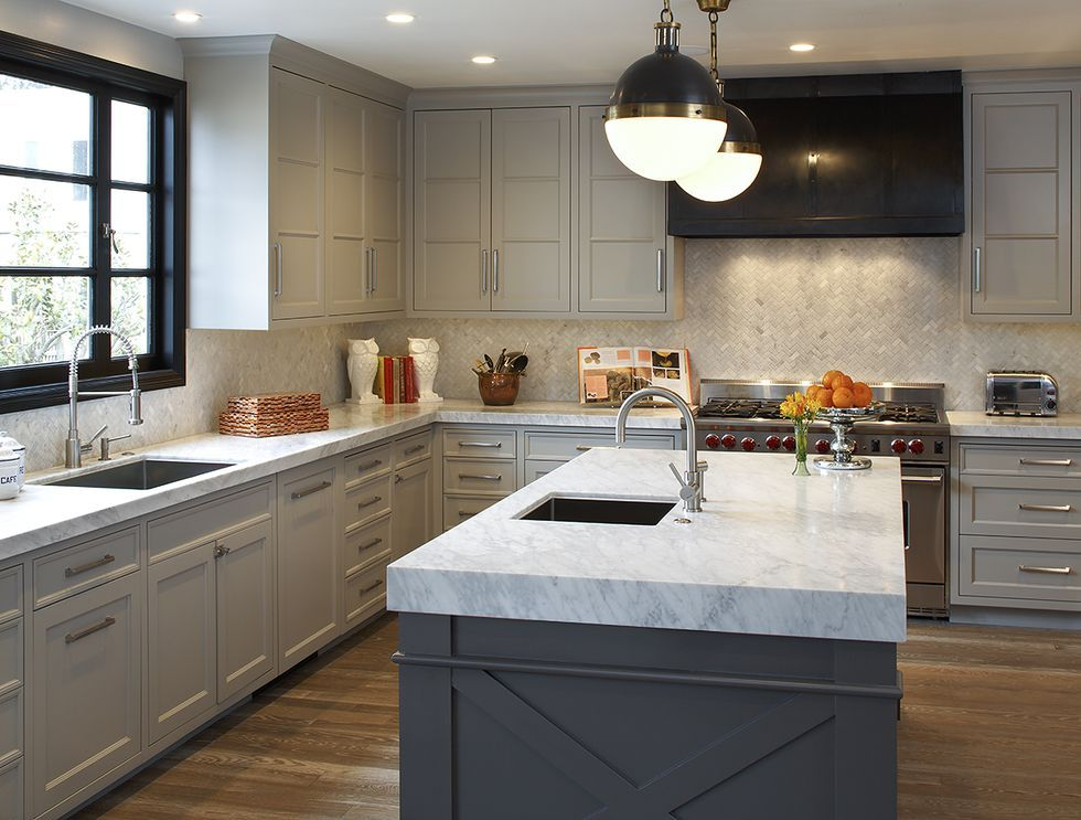 grey kitchen cabinets designs ideas 14 best design with