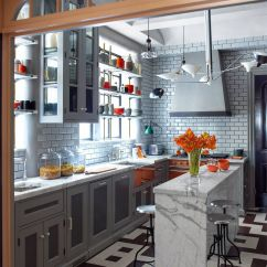 Grey Kitchen Cabinets Picture 14 Best Design Ideas With