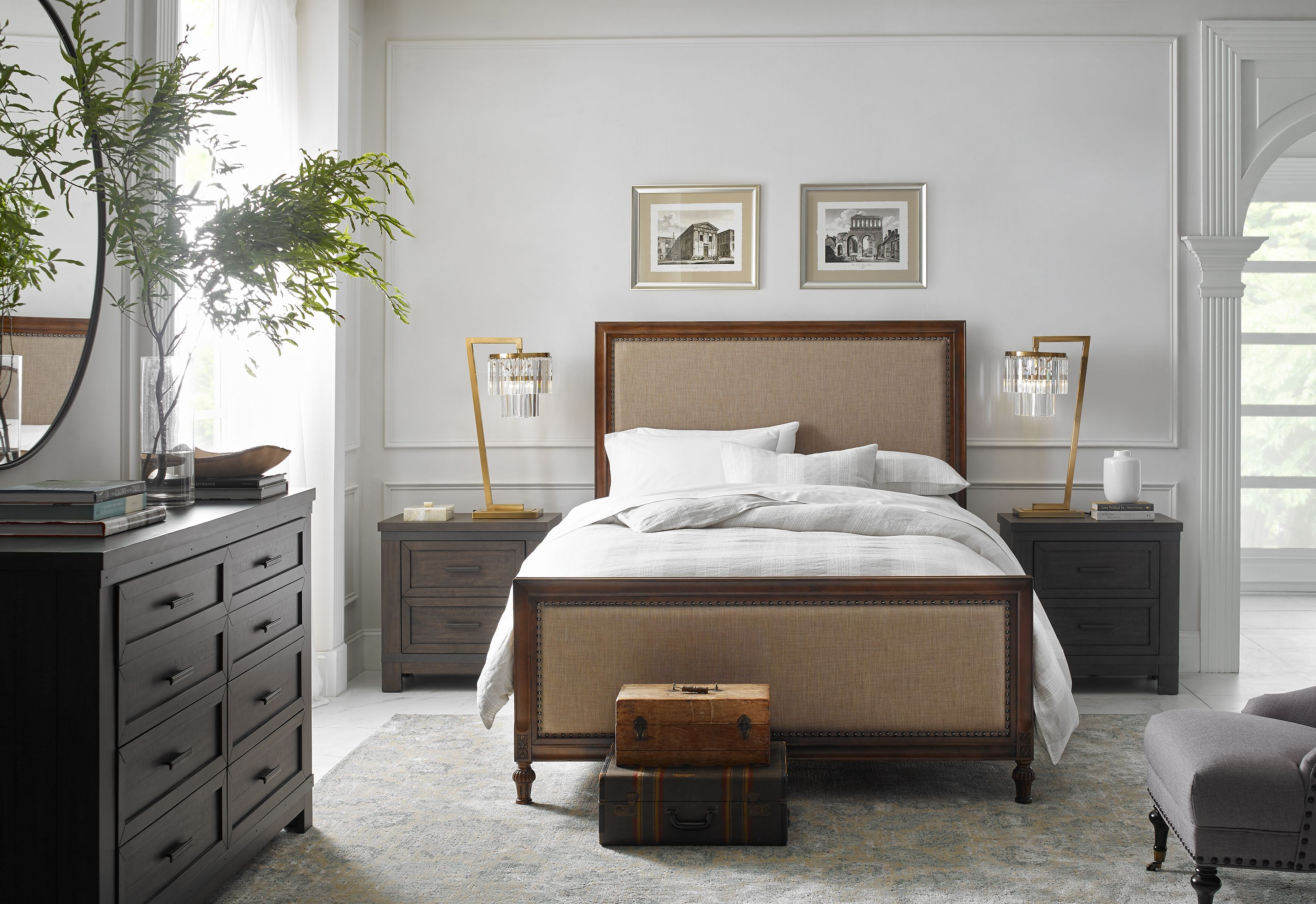 Wayfair Contemporary Bedroom Sets