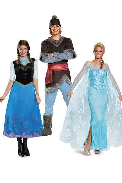 3 Person Costume Ideas : person, costume, ideas, Group, Halloween, Costumes:, Costumes