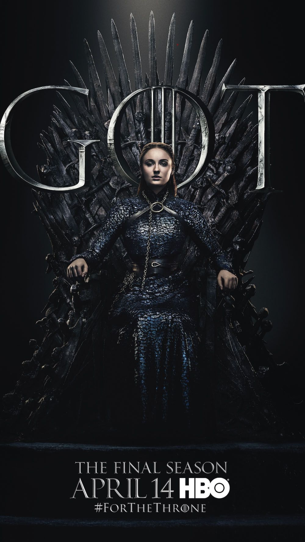 new game of thrones season 8 posters